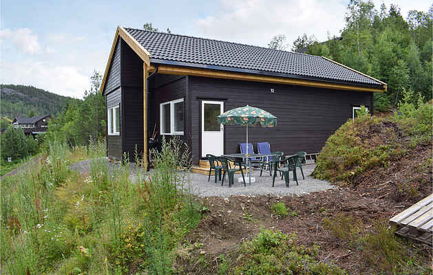 Holiday home in Froland Municipality