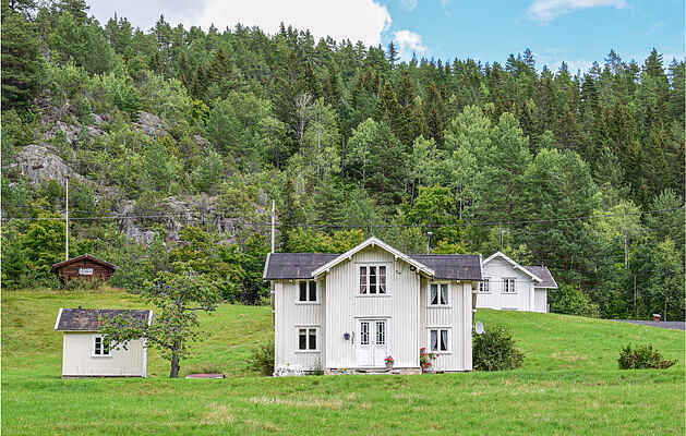 Holiday home in Notodden Municipality