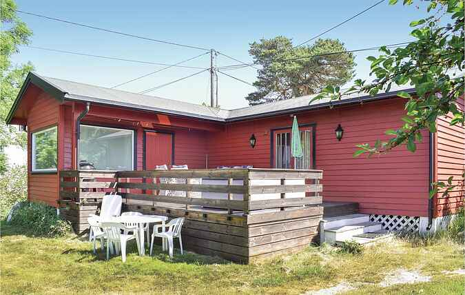 Holiday home nsn37272