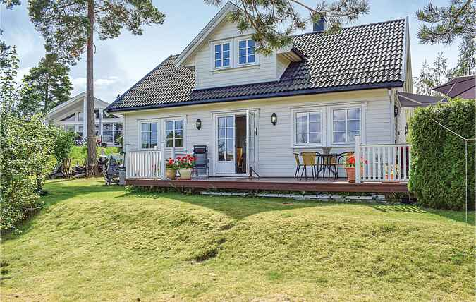 Holiday home nsnas032