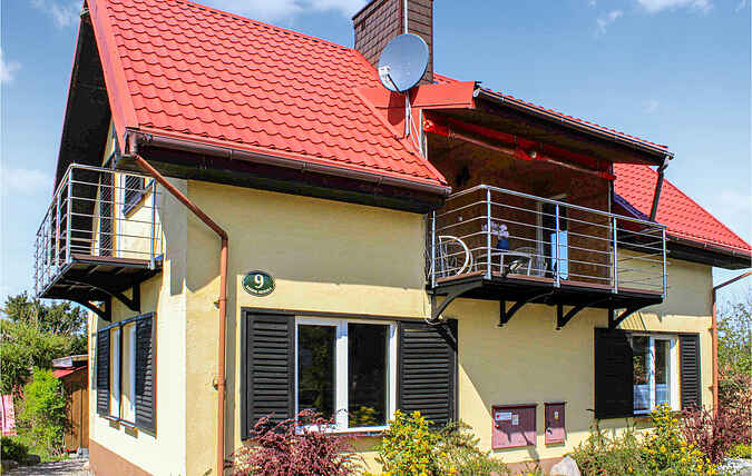 Holiday home nsppo146