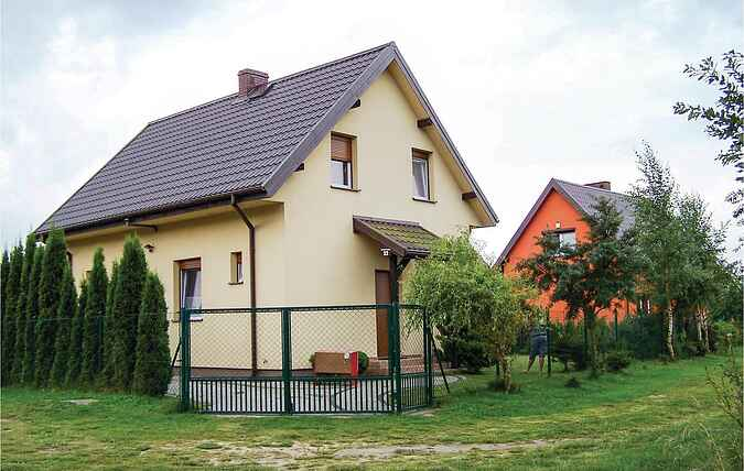 Holiday home nsppo248