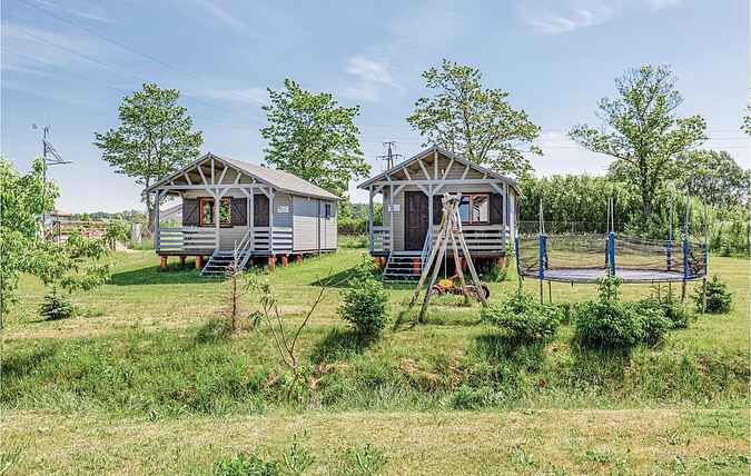 Holiday home nsppo372