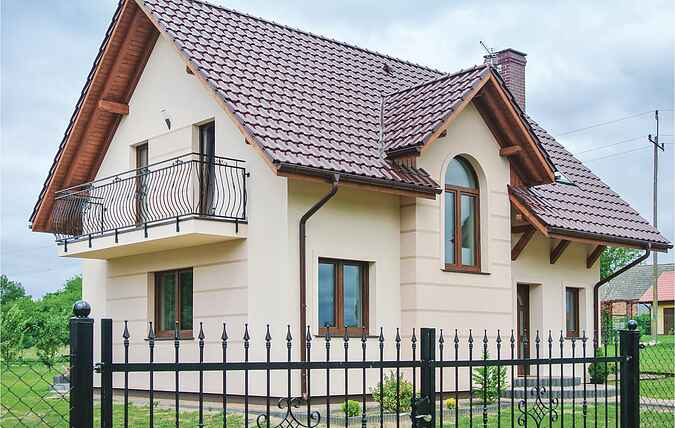 Holiday home nsppo440