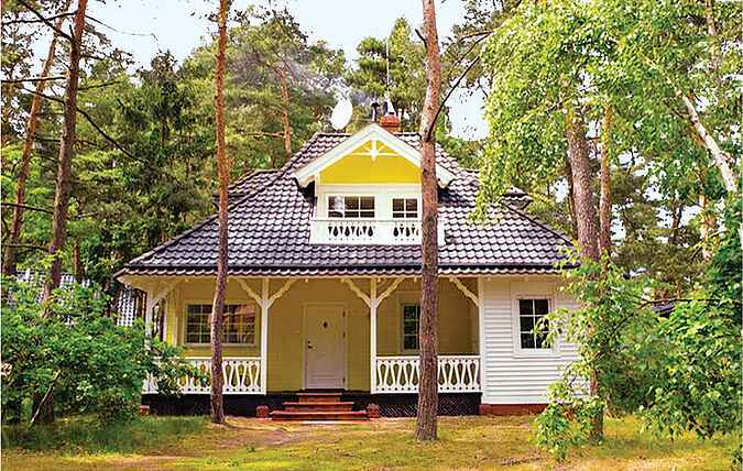Holiday home nsppo446