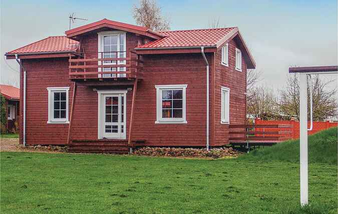 Holiday home nsppo516