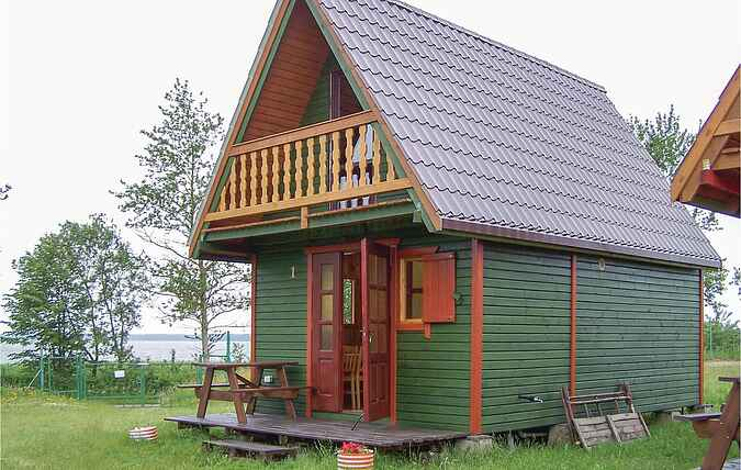 Holiday home nsppo547