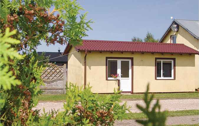 Holiday home nsppo585