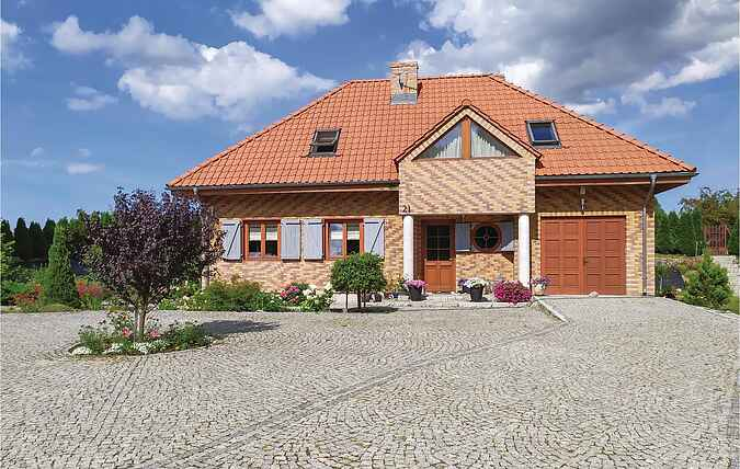 Holiday home nsppo708