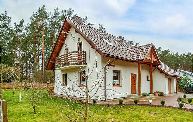 Holiday home nsppo719