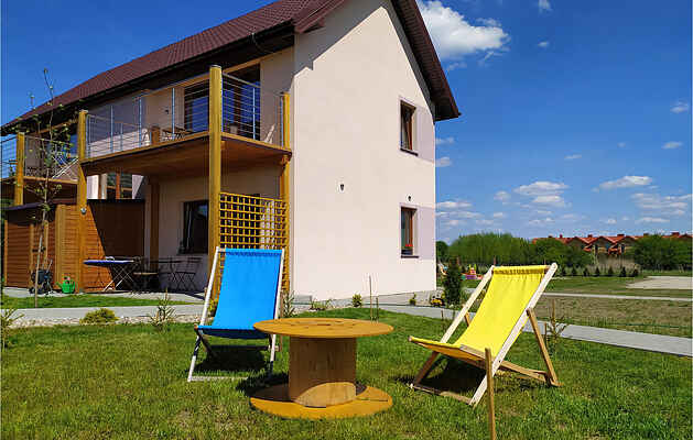 Holiday home in Chłopy
