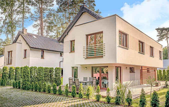 Holiday home nsppo735