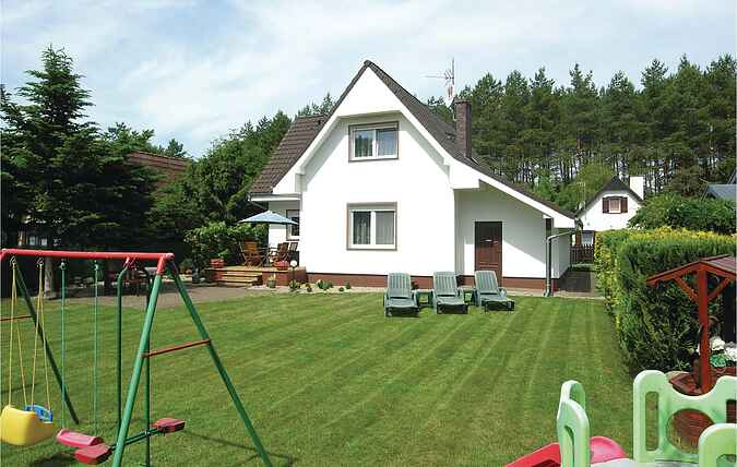 Holiday home nsppw450