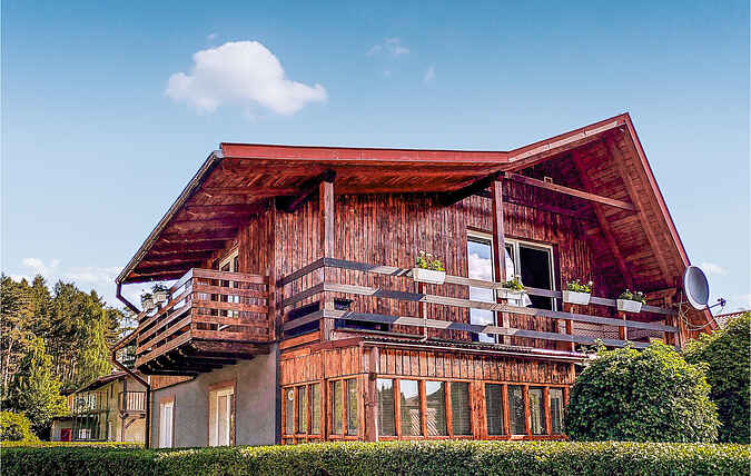 Holiday home nspro211