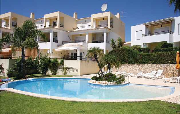 Apartment in Alvor