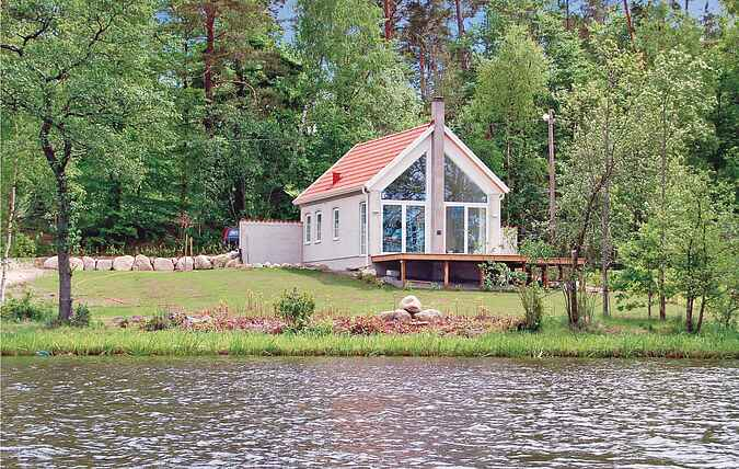 Holiday home nss01068