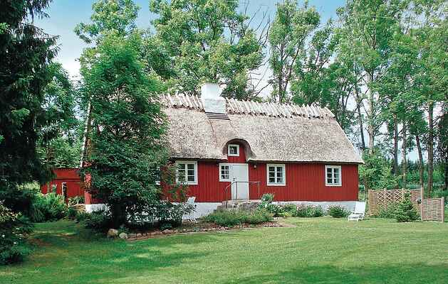 Holiday home in Kristianstad V