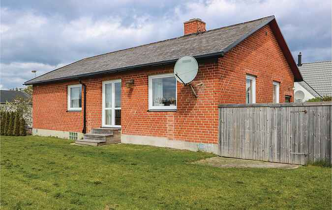 Holiday home nss01347