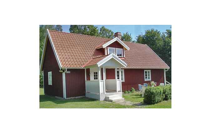 Holiday home nss01538
