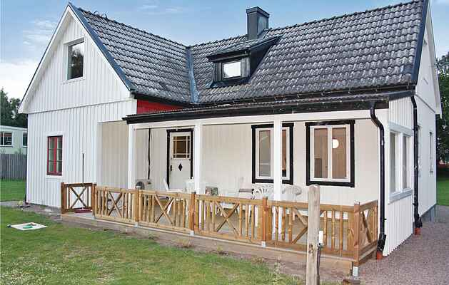 Holiday home in Höör S