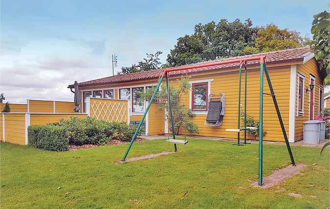 Holiday home nss01890