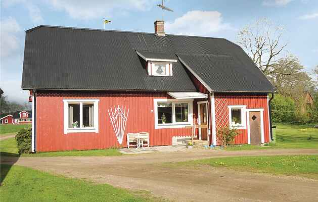 Holiday home in Laholm N