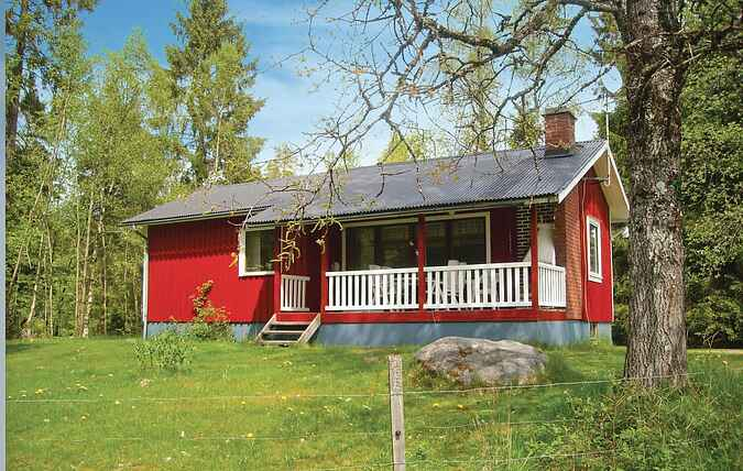 Holiday home nss02597