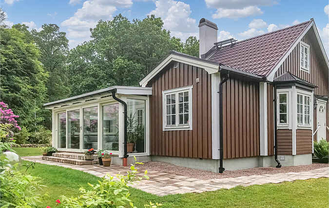Holiday home nss02680