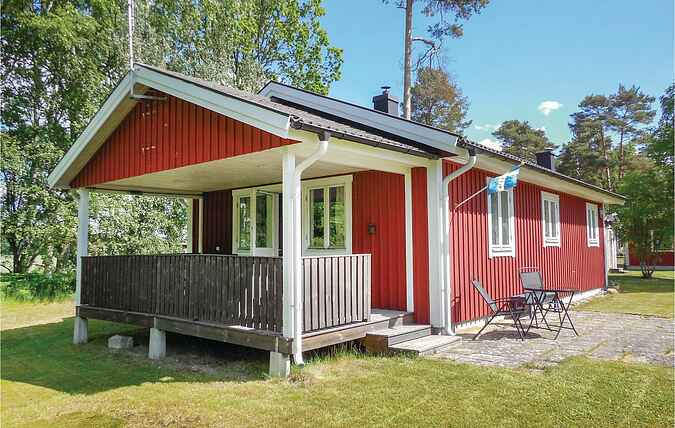 Holiday home nss03109