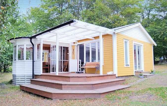 Holiday home nss03515