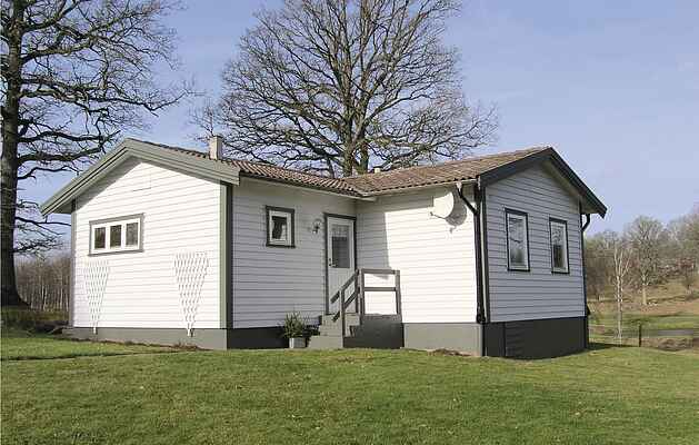 Holiday home in Broaryd