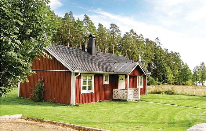 Holiday home nss04358