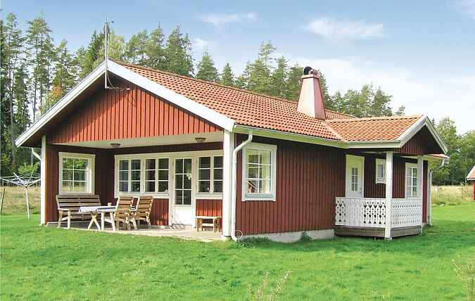 Holiday home nss04359