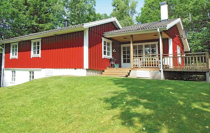 Holiday home nss04450
