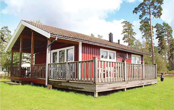 Holiday home nss04543