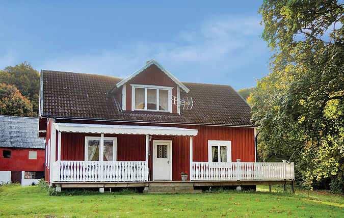 Holiday home nss04769