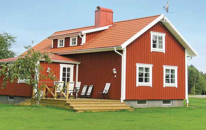 Holiday home nss04990