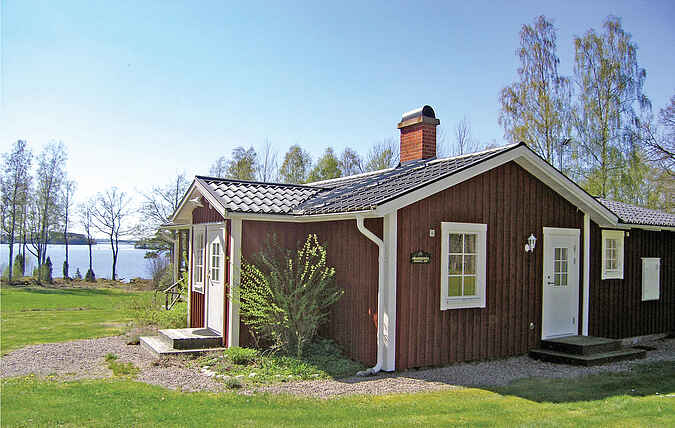 Holiday home nss05197