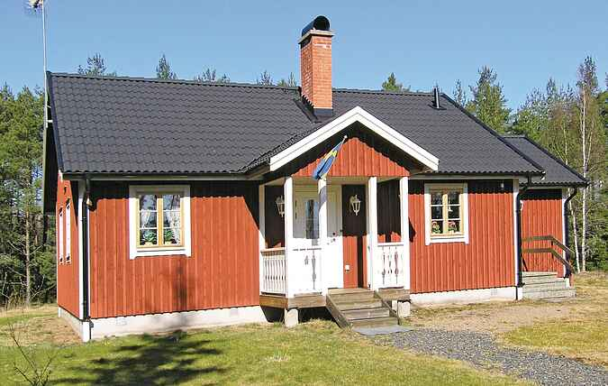 Holiday home nss05481