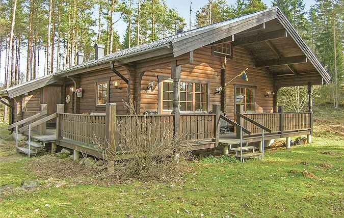 Holiday home nss05661