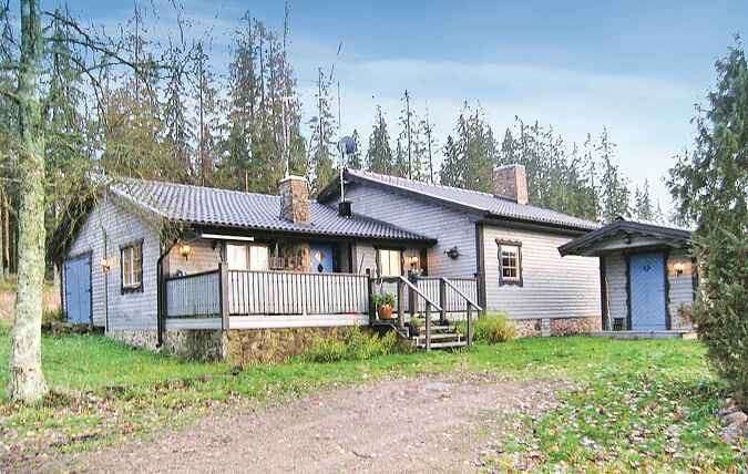 Holiday home nss05696