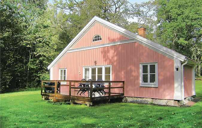 Holiday home nss05789