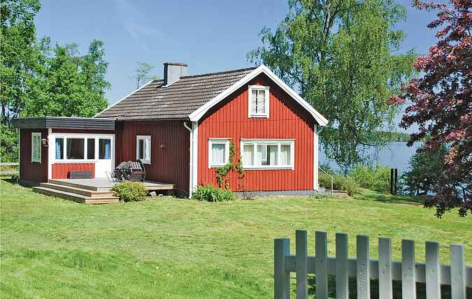 Holiday home nss05868
