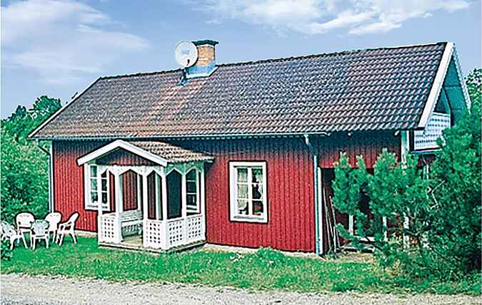 Holiday home nss06348