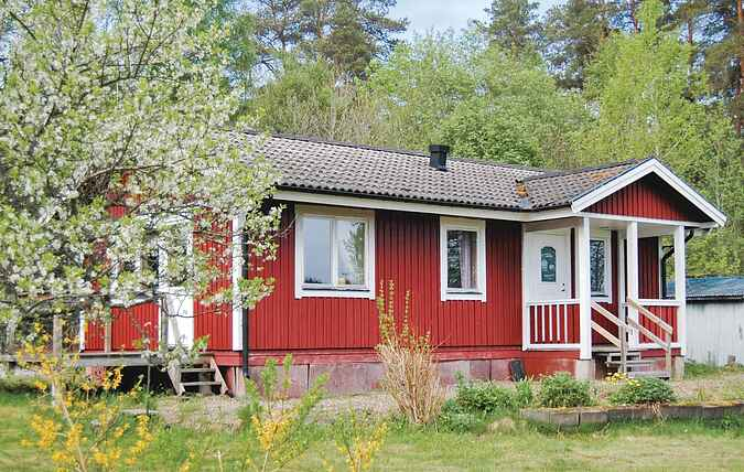 Holiday home nss07113