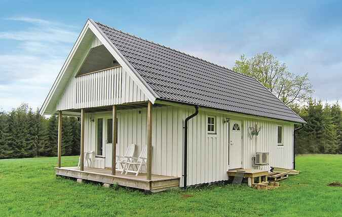 Holiday home nss07141