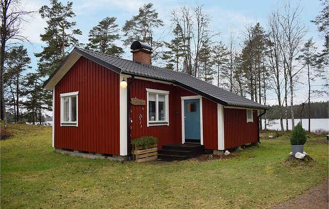 Holiday home nss07417