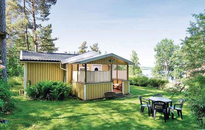 Holiday home nss07794