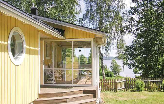 Holiday home nss07940
