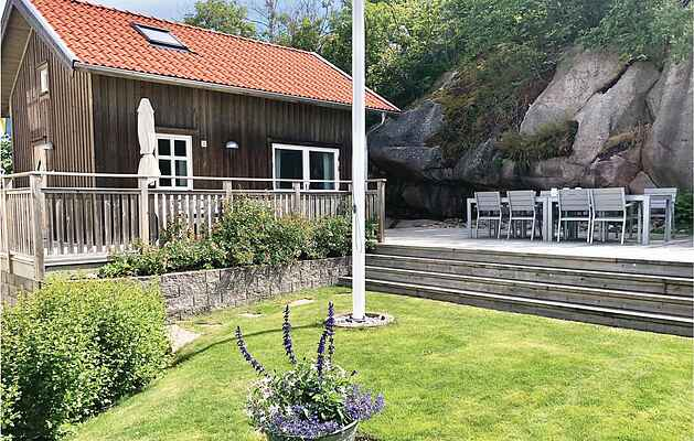 Holiday home in Bovallstrand